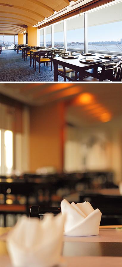 日本料理「石庭」 正月限定ランチメニュー  <br>1月1日(日)~1月3日(火)