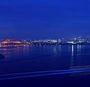 【オーシャンフロントView】神戸贅沢Viewを満喫 ~目の前に広がる海と空~