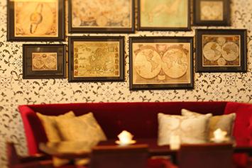 世界のセレブリティに愛され続ける紅茶 <br>「ロンネフェルト」でティータイムを