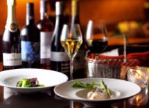 【選べる夕食】お好みのレストランから選ぶ神戸美味グルメ