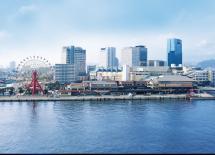 【イルミネーションView】神戸贅沢Viewを満喫 ~神戸を彩るきらめき夜景~