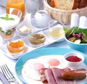 【ルームサービス朝食付き】神戸港町ブレックファスト誕生記念宿泊プラン