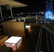 【プロポーズ・1日1組限定】神戸の夜景につつまれて特別なひと時を