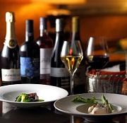 ラウンジ&ダイニング「ピア」 3/29開催 Wine × Dinner 第4回 -Pier Presents-