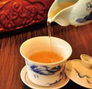 中国料理「桃花春」 棚橋 篁峰さんから学ぶ「 中国茶セミナー」