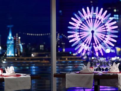 ラウンジ&ダイニング「ピア」 3/27開催 Wine × Dinner -Pier Presents-