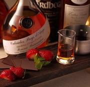 「VIEW BAR」 Melty Black(Bourbon)/Melty White(Calvados)