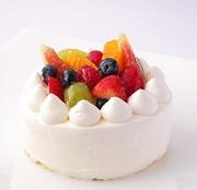 【2人きりのはじめて記念日】ケーキ&ミニブーケ付きステイプラン