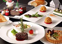 【クリスマス】船旅のようなクリスマスステイ(夕朝食付き)