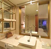【浴室リニューアル】神戸の夜景とゆるやかにつながるイルミネーションViewステイ(朝食付き)