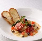 テラスレストラン サンタモニカの風「GWスペシャル ディナーブッフェ」